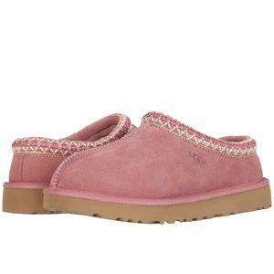 🔥🔥Uggs Tasman slipper pink size 7🔥🔥